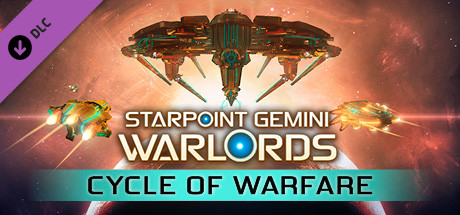 Starpoint Gemini Warlords Cycle of Warfare center