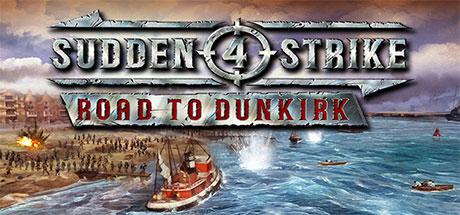 دانلود Sudden Strike 4 Road to Dunkirk جدید