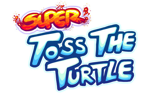 دانلود Super Toss The Turtle جدید