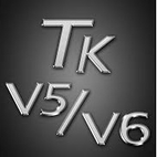 TKActions Panel for Photoshop download.ir logo