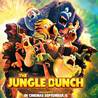 The Jungle Bunch 2017