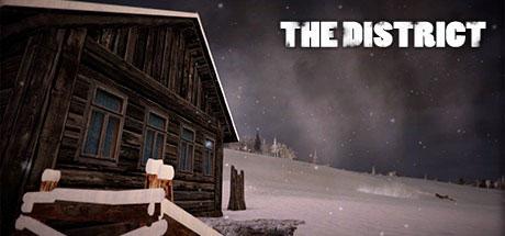 دانلود بازی The District