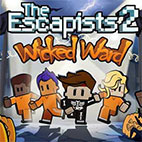 The Escapists 2 Wicked Ward logo