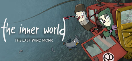 دانلود The Inner World The Last Wind Monk جدید