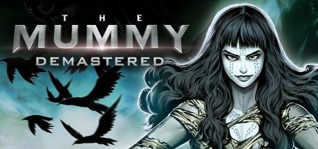 دانلود بازی اکشن ماجرایی کامپیوتر The Mummy Demastered جدید
