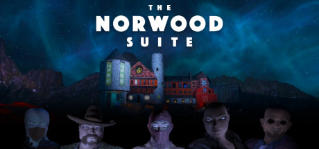 The Norwood Suite center