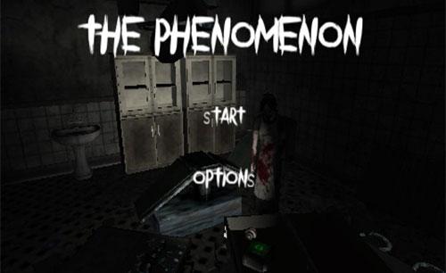دانلود بازی The Phenomenon