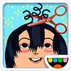 دانلود بازی Toca Hair Salon 2 برای اندروید و iOS