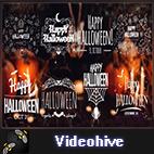 Videohive Halloween II logo