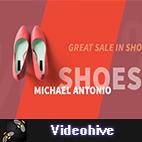 Videohive Market Shop Sale logo