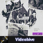 Videohive The History logo