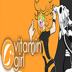 Vitamin Girl Logo