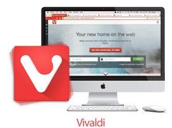 Vivaldi download.ir center