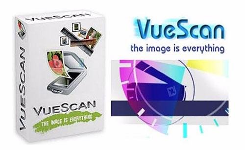 دانلود نرم افزار VueScan Pro