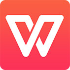 WPS Office + PDF Logo