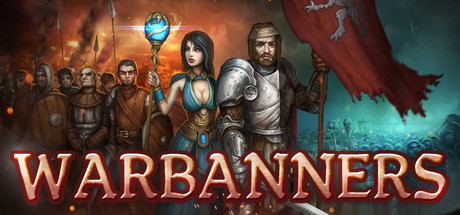 Warbanners center