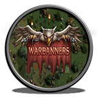 Warbanners logo