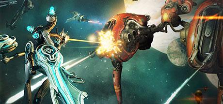 دانلود بازی کامپیوتر Warframe