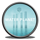 Water Planet logo
