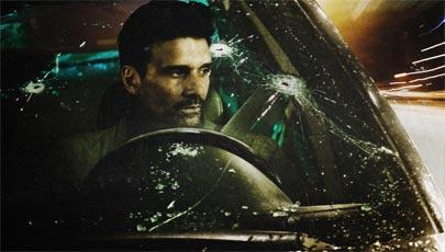 دانلود فیلم سینمایی Wheelman 2017