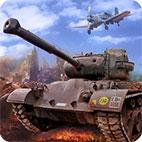 دانلود بازی World War 2 Axis vs Allies