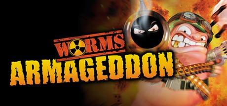 دانلود بازی استراتژیک چند نفره کامپیوتر Worms Armageddon جدید