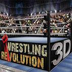 دانلود بازی Wrestling Revolution 3D