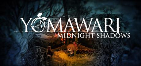دانلود بازی ماجرایی ترسناک و استراتژیک کامپیوتر Yomawari Midnight Shadow