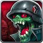 Zombie EvilLogo