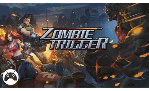 دانلود Zombie Trigger جدید