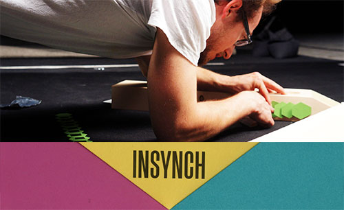 دانلود inSynch جدید