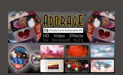 دانلود نرم افزار proDAD Adorage