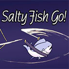 دانلود بازی کامپیوتر Salty Fish Go
