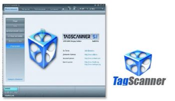 tag scanner download.ir center