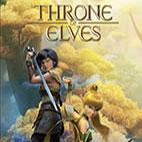 لوگوی throne of elves