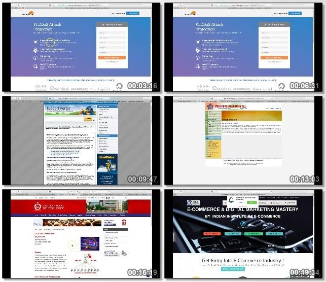 دانلود دوره آموزشی Making Your Ecommerce Store Hack Proof از Udemy