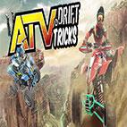ATV Drift and Logo