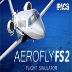 Aerofly FS 2 Flight Simulator Logo