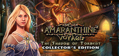 Amaranthine Voyage The Shadow of Torment Collectors Edition center