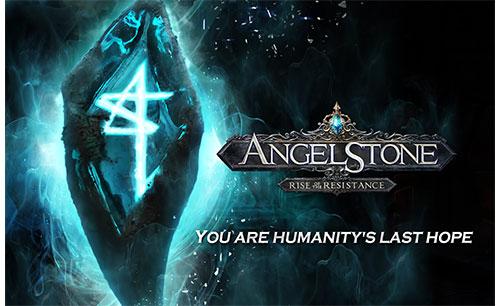دانلود Angel Stone RPG جدید