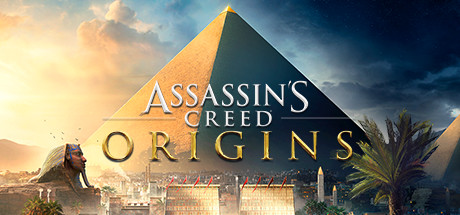 Assassins Creed Origins center