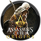 Assassins Creed Origins logo