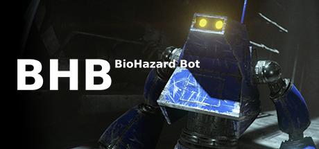 دانلود بازی اکشن کامپیوتر BHB BioHazard Bot جدید