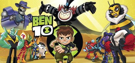 دانلود بازی اکشن ماجرایی کامپیوتر Ben 10 جدید