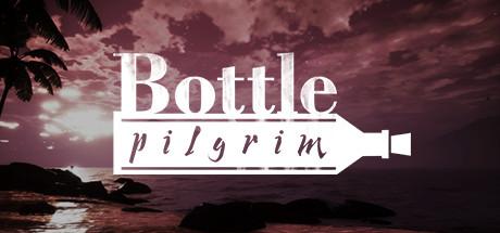 Bottle Pilgrim center