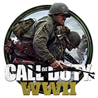 Call of Duty WWII logo