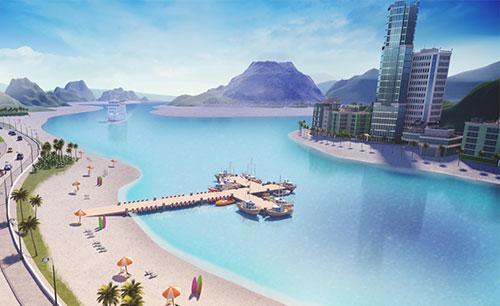دانلود بازی City Island 3 Building Sim