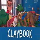 Claybook Logo