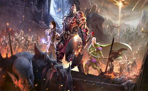 دانلود Crusaders of Light جدید