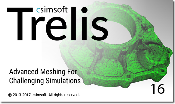 Csimsoft Trelis CENTER